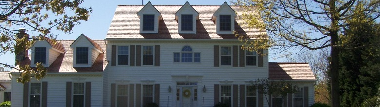 Roofing contractor from Seneca Creek Home Improvement of Silver Spring MD