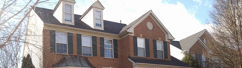 Roofing from Seneca Creek Home Improvement of Gaithersburg MD