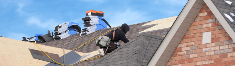 Seneca Creek Roofers